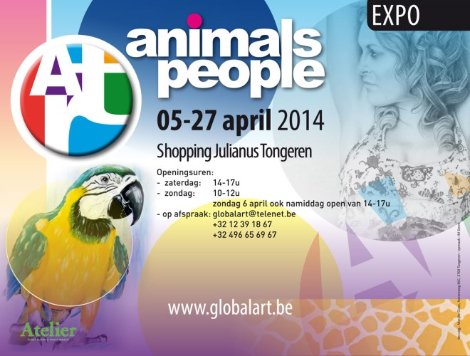 Animals/People expo
