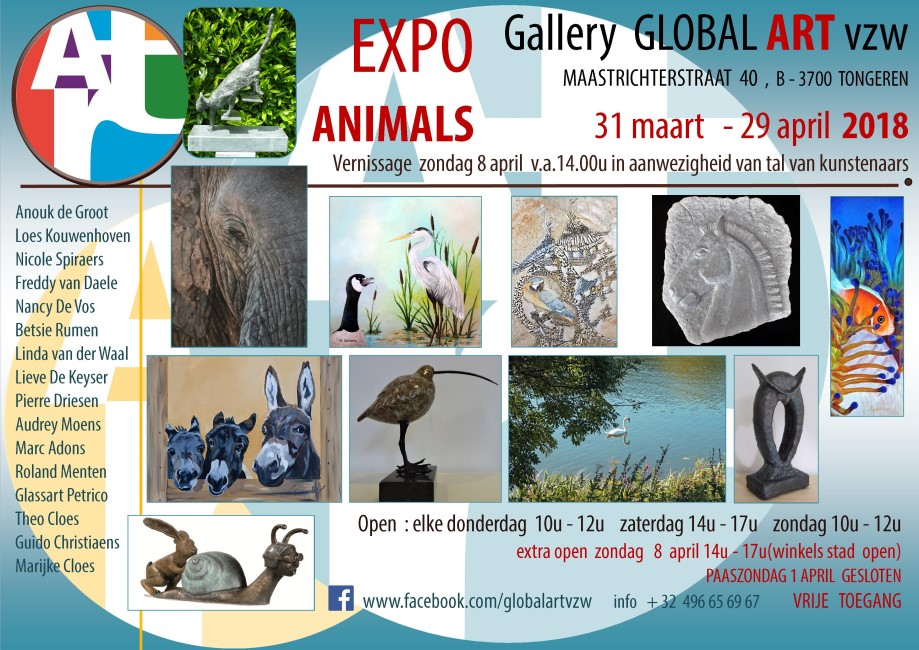 expo Animals 2018