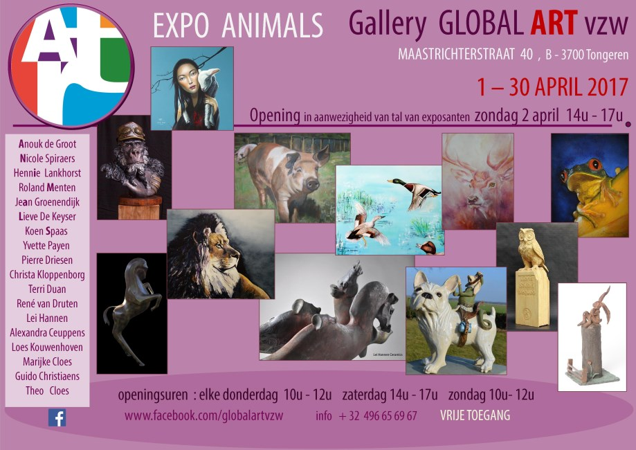 expo animals april 2017