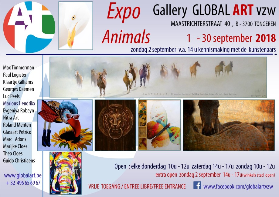 Expo Animals II
