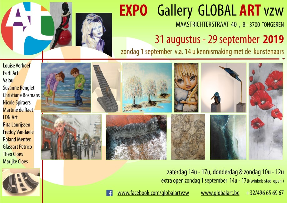 expo sept 2019